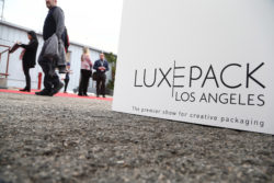 LUXE PACK Los Angeles Rescheduled to April 20-21, 2021