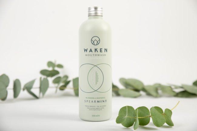 Oral care brand Waken switches aluminium packaging for plastic alternative
