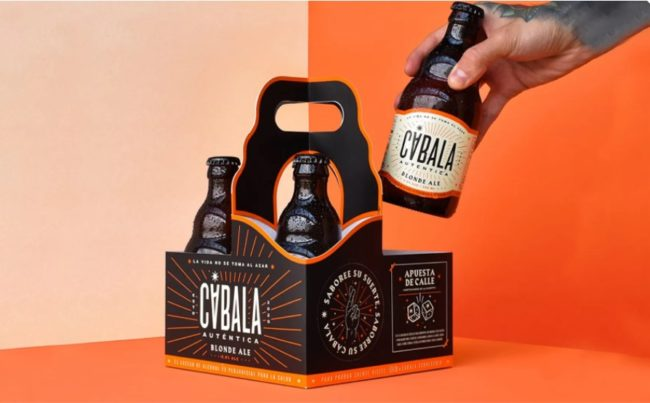 Grab A Cábala Beer For Any Occasion